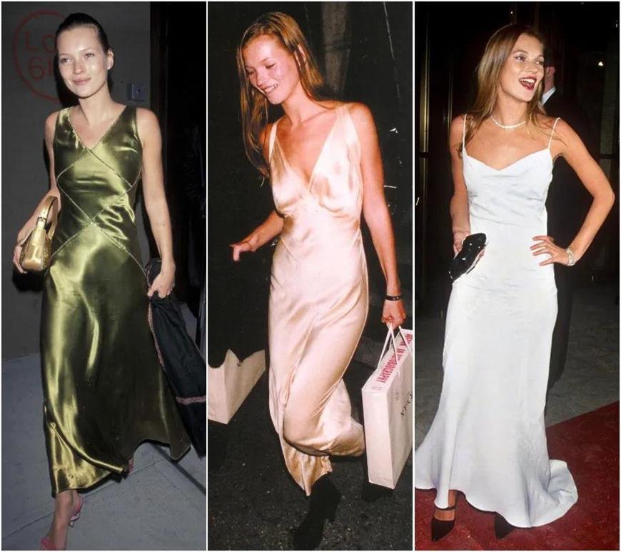 three-silk-dresses