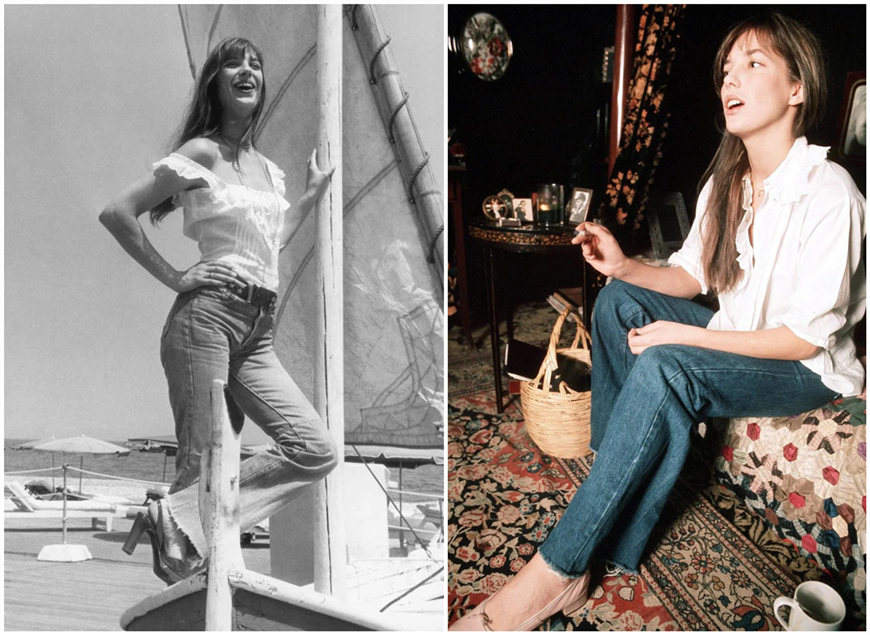 white-blouses-and-blue-jeans