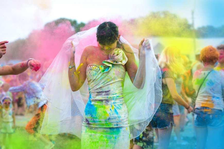 a-bride