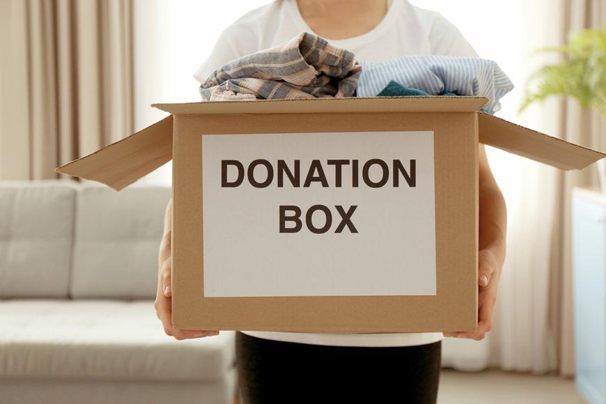 a-donation-box