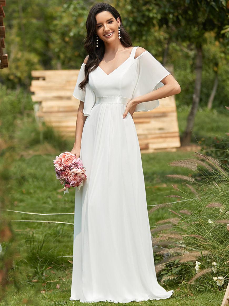 a-double-v-neckline-wedding-dress