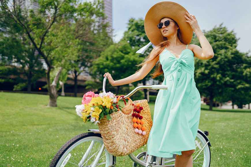 a-fashion-mint-green-dress