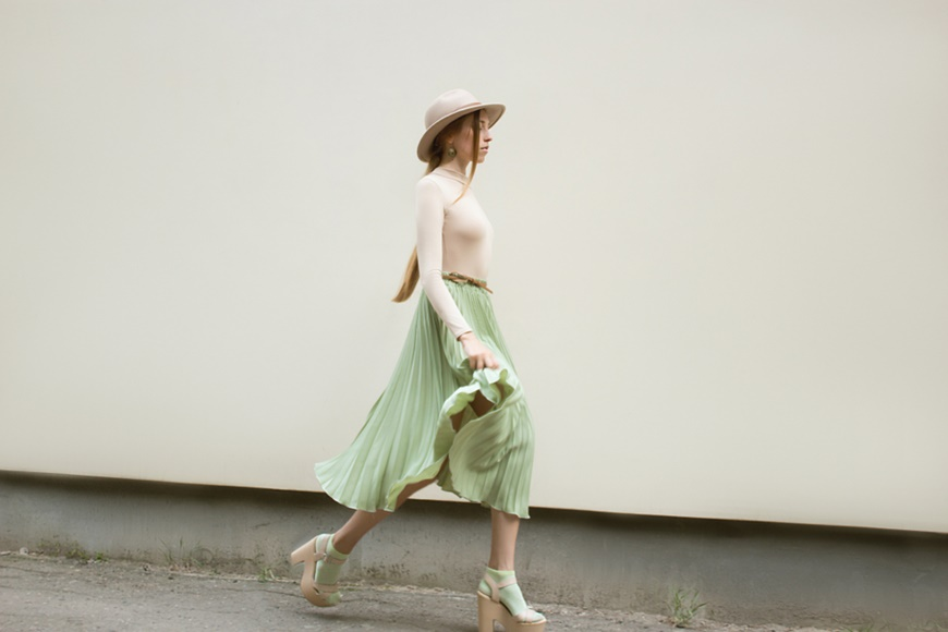 a-girl-wearing-the-mint-green-skirt