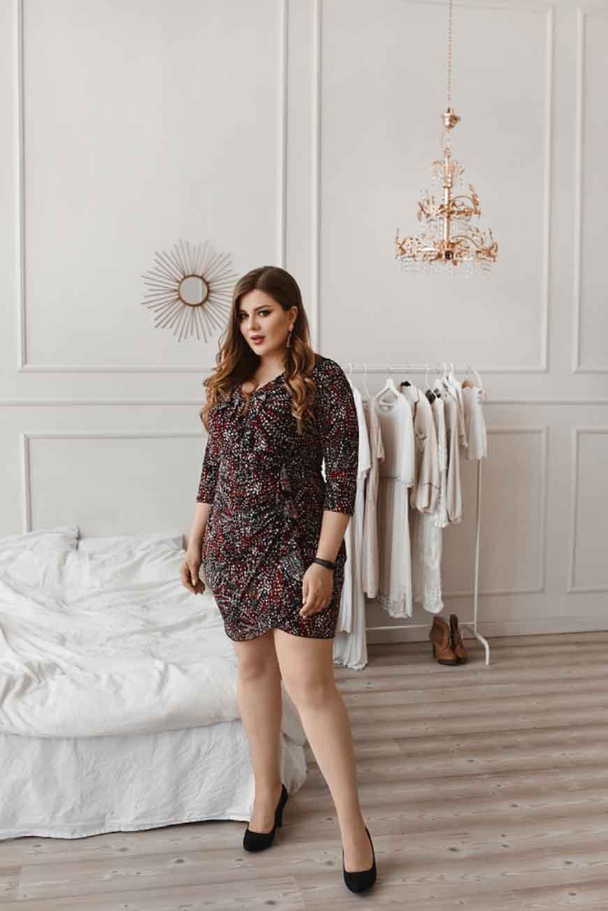 a-plus-size-sequin-short-dress