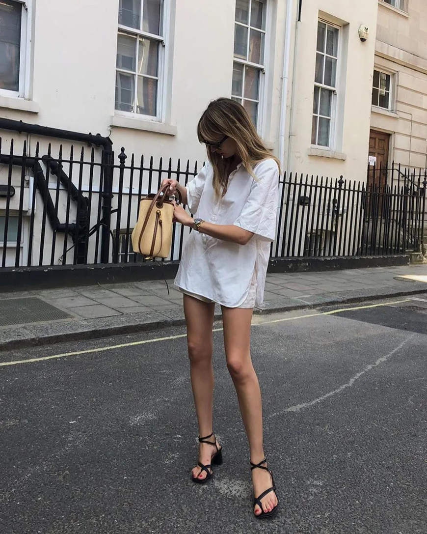 an-oversized-top-and-shorts