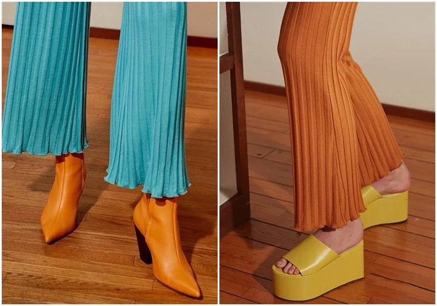 colorful-ribbed-pants-and-shoes