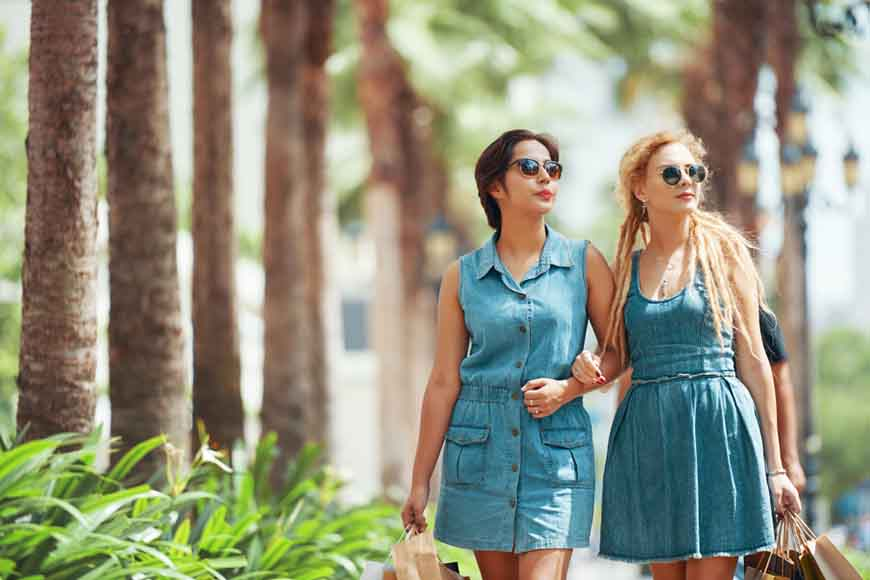 denim-dresses