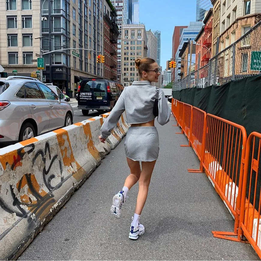 a-mini-skirt-and-chunky-sneakers