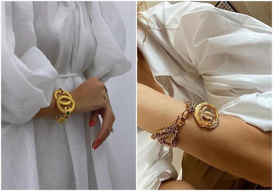 designer-gold-statement-brecelets