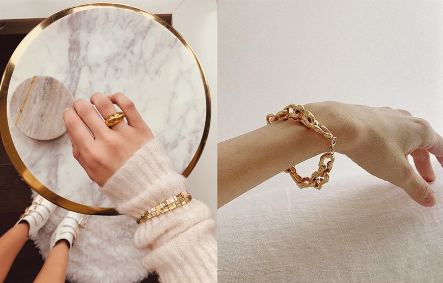 gold-statement-accessories