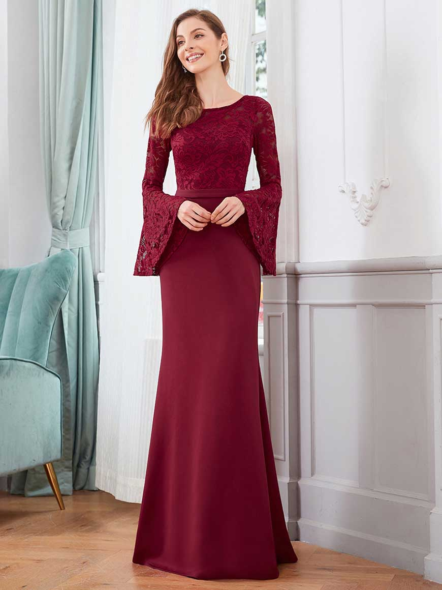 a-burgundy-wedding-guest-dress