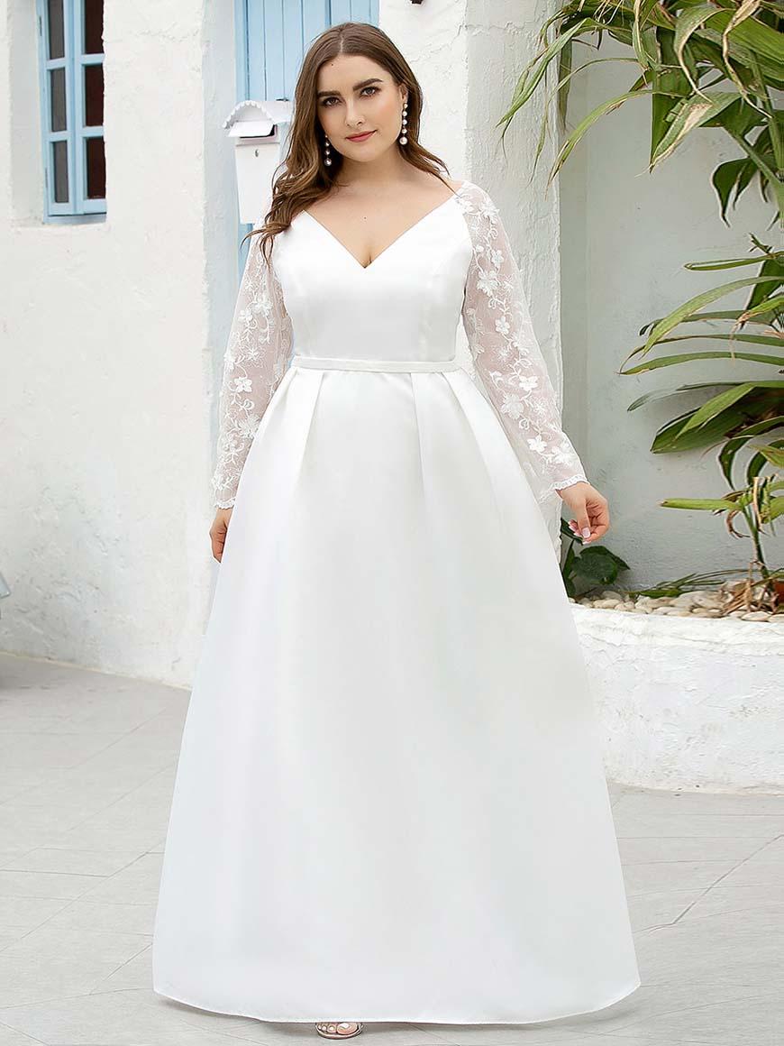 a-plus-size-wedding-dress