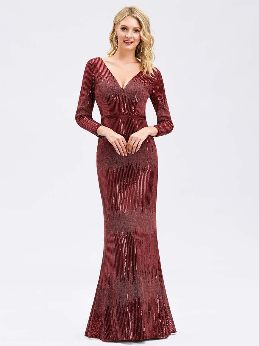 a-sequin-wedding-guest-dress