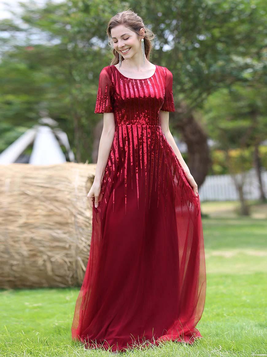 a-burgundy-party-dress
