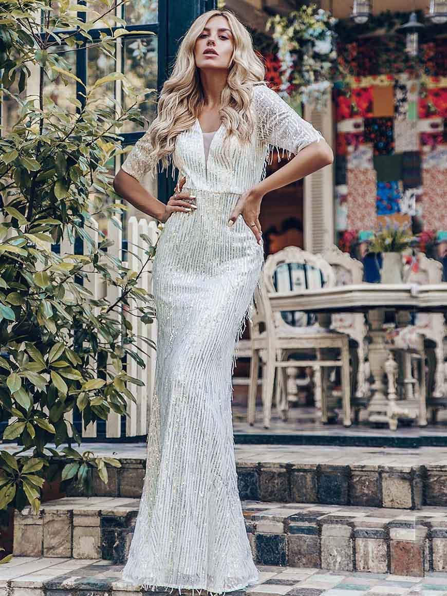 a-silver-sequin-dress