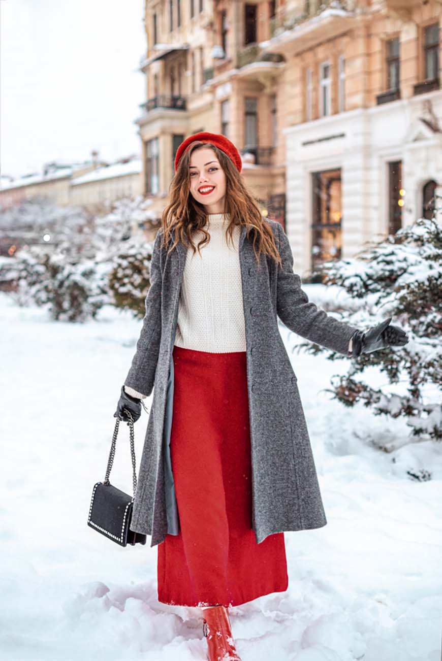 long-skirt-and-sweater