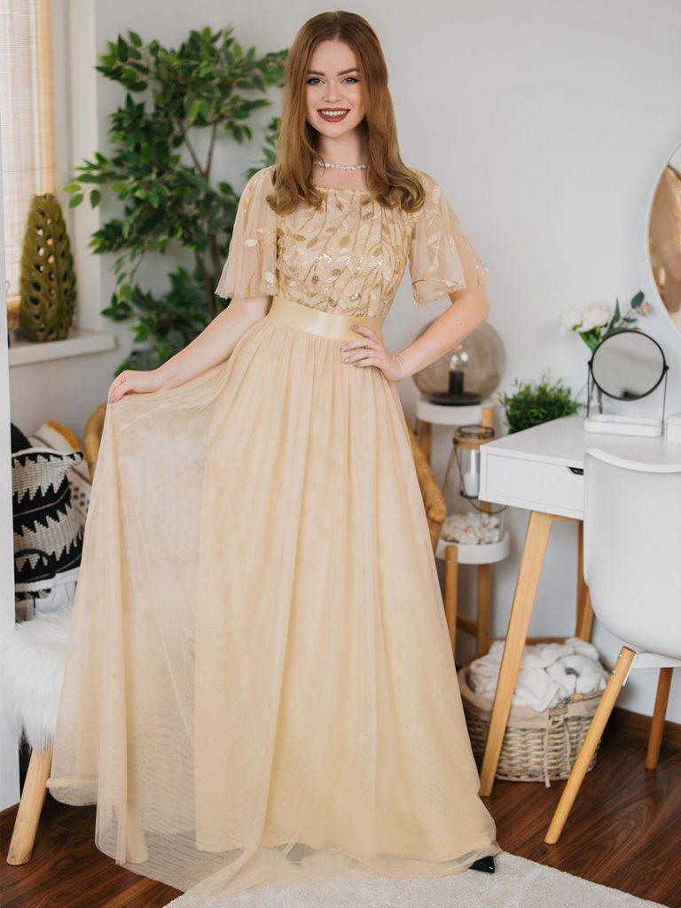 a-golden-prom-dress