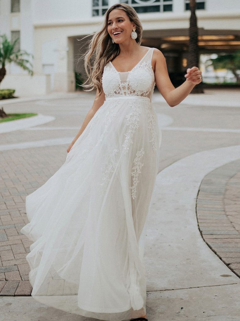 a-white-prom-dress