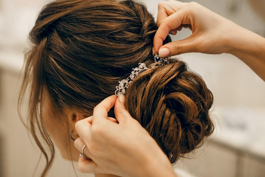 bridal-headdress