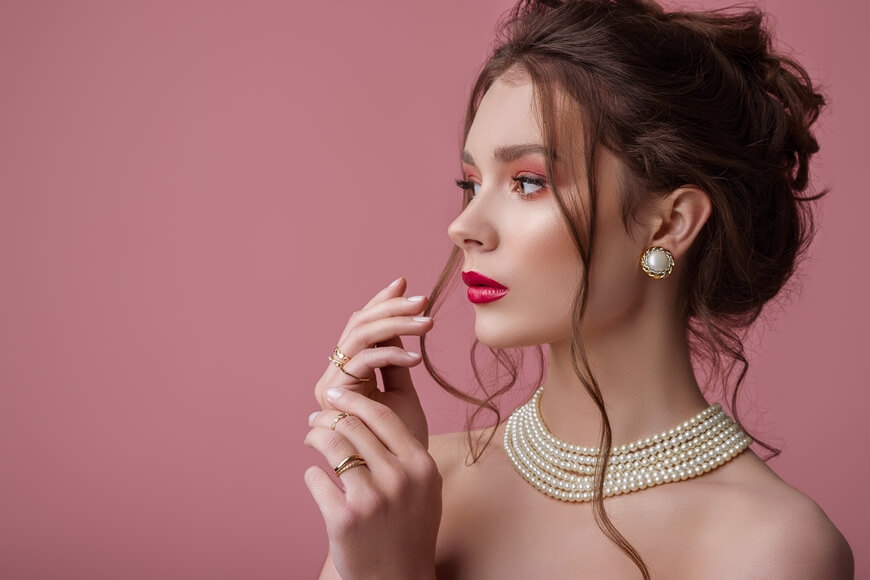 wear-pearls