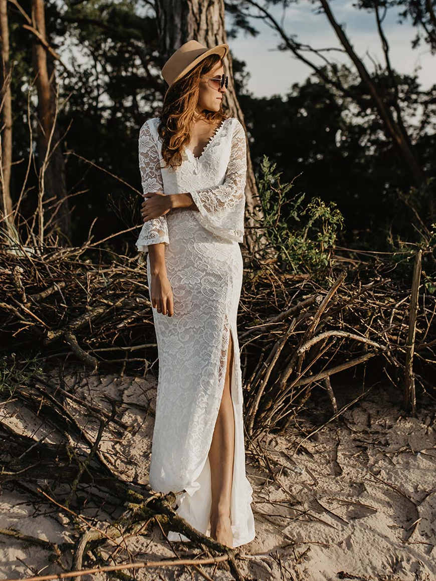 Maxi-Mermaid-Wedding-Dress