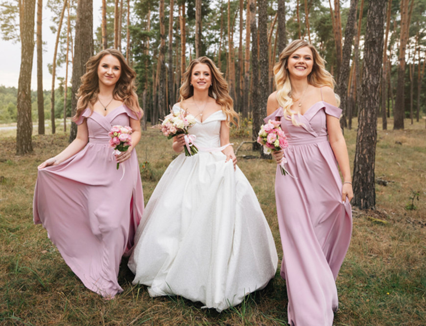 bridesmaid-dresses-for-a-casual-wedding