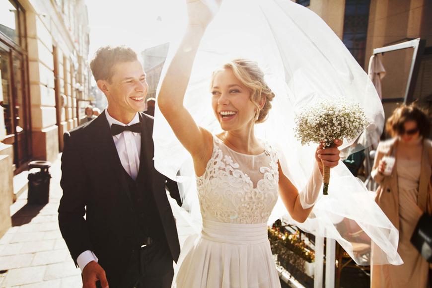 comfortable-wedding-dress