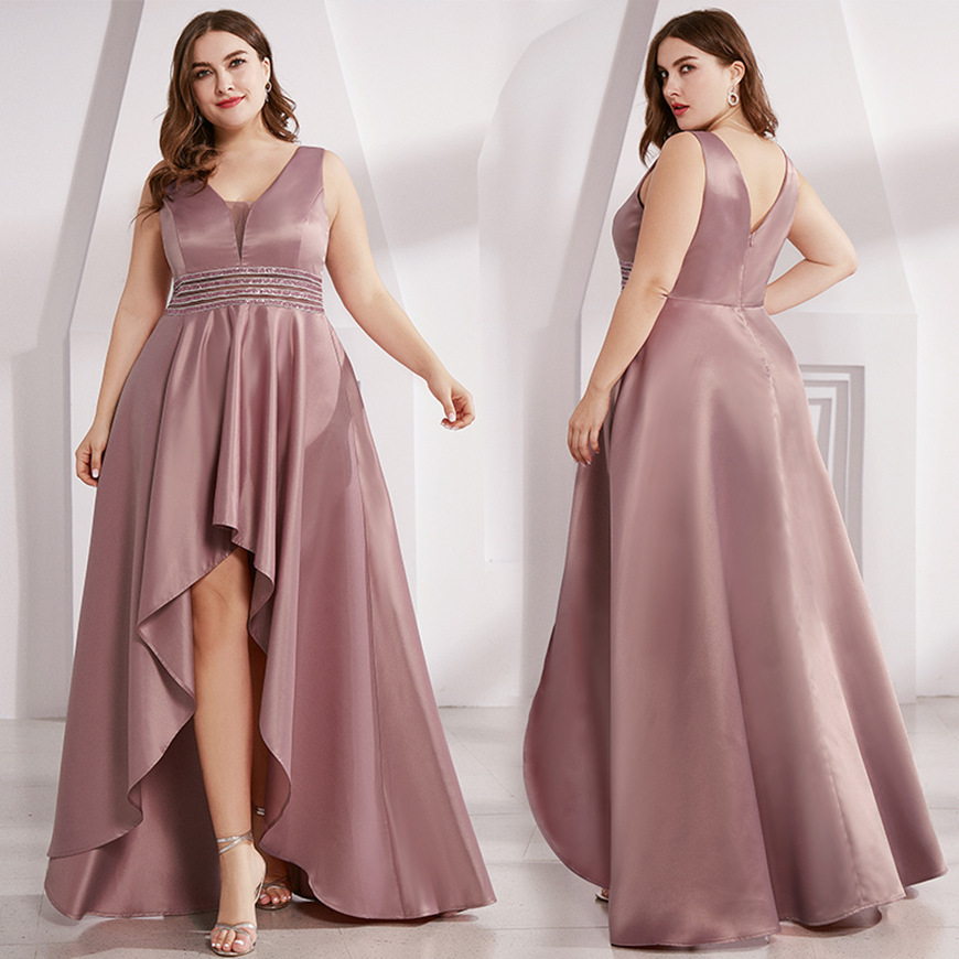 beautiful-plus-size-evening-dress