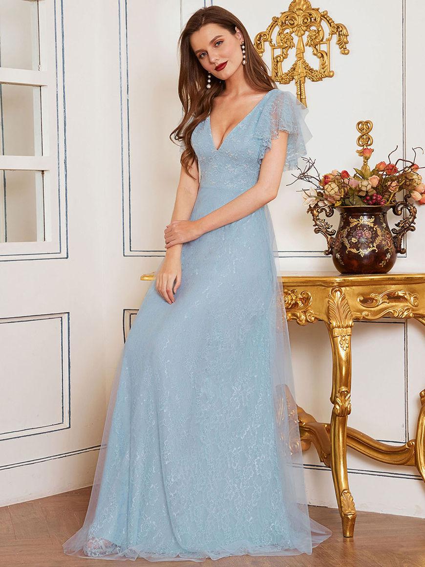 blue-easter-dresses