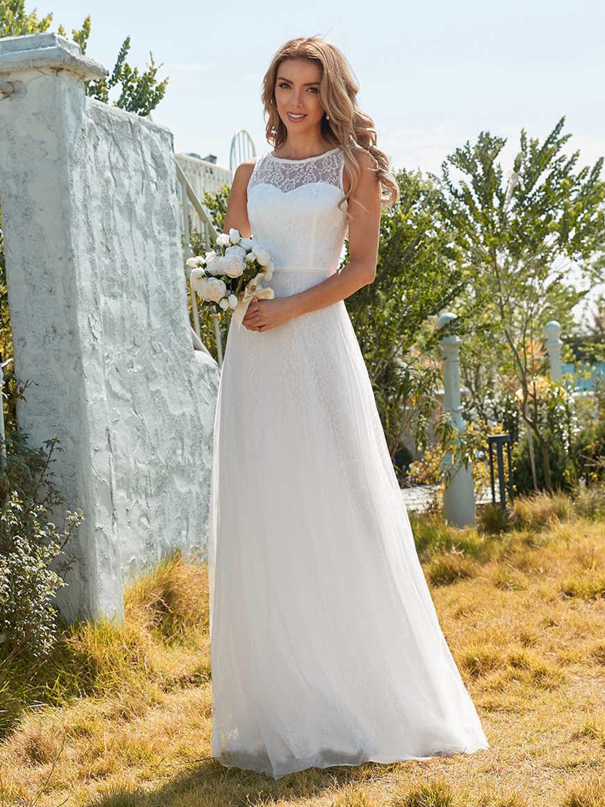 chiffon-wedding-dress