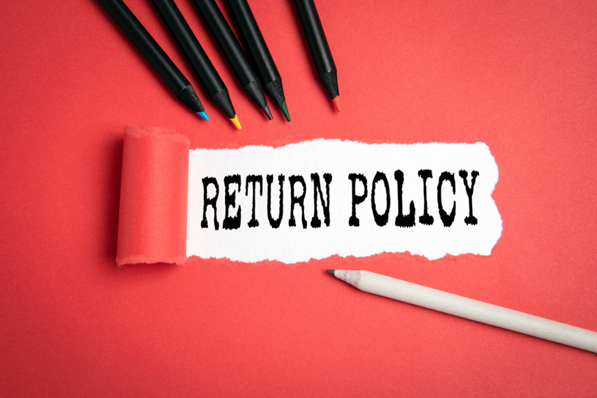 return-and-refund-policies