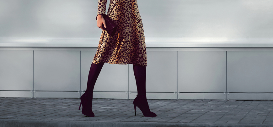 The right pair of hosiery is a good-sign-of-manners-and-grace