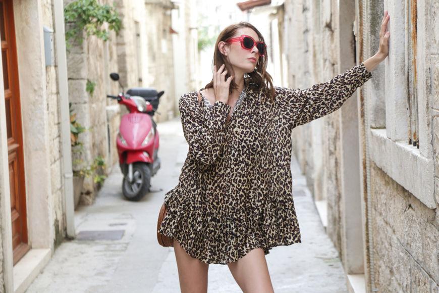 red-in-leopard-print-dress