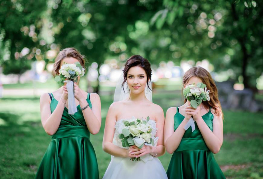 unique-Bridesmaid-Dress