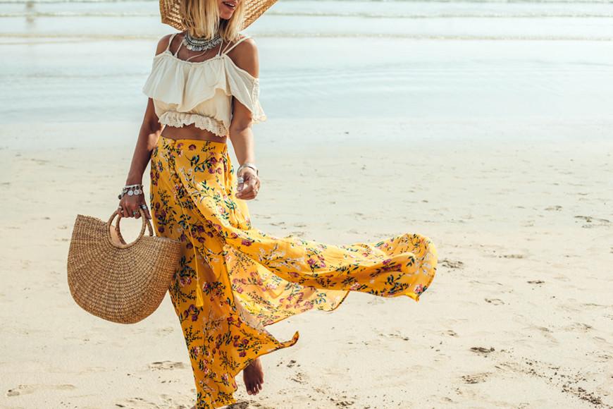 beach-dress