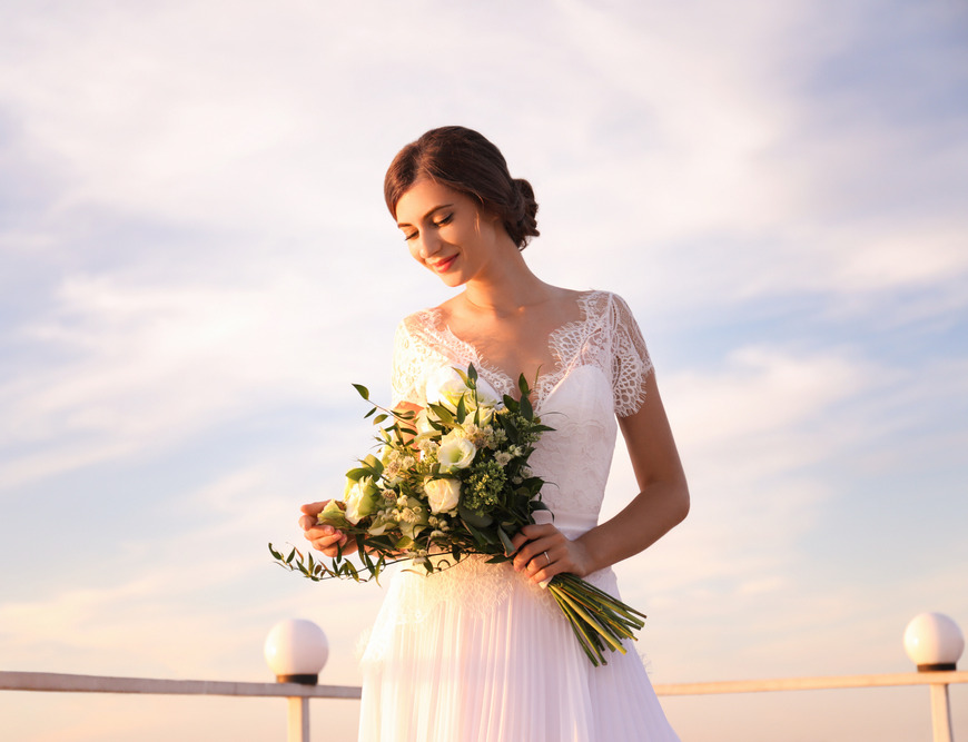 Summer-Bridal-Bouquet-Selection-Tips