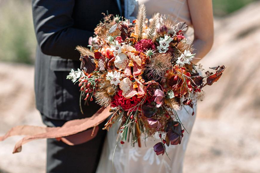 dried-flowers-bridal-bouquet