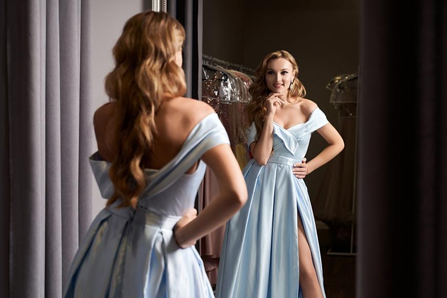 Evening-dresses-with-off-shoulder