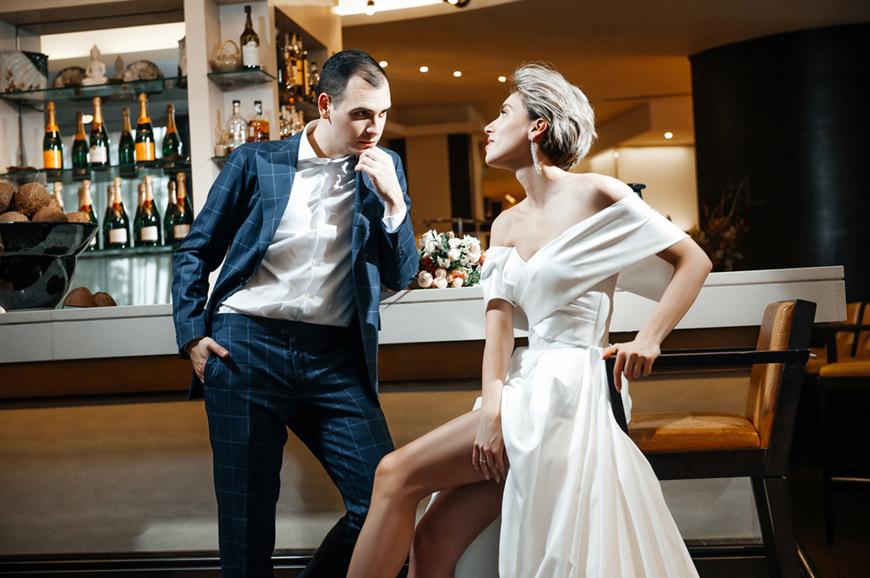 High-slit-dresses