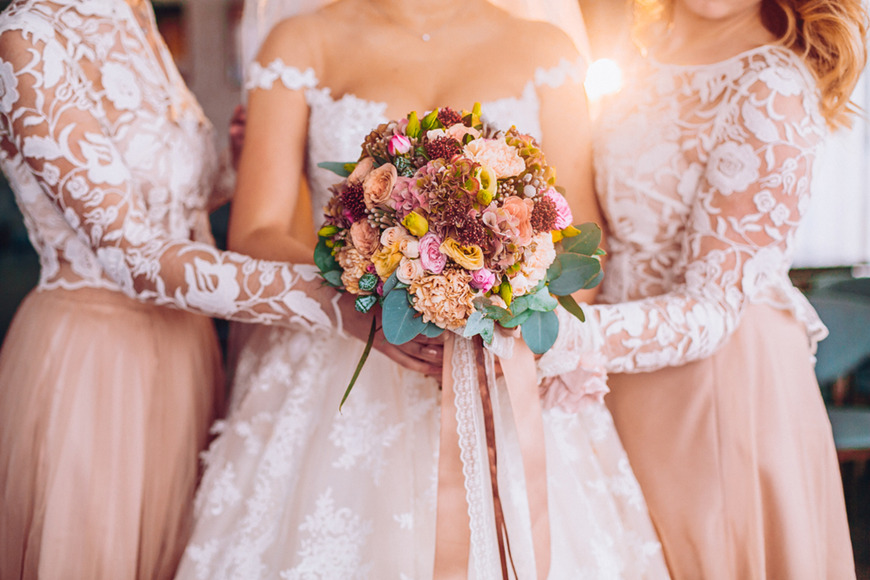 When-to-use-a-Long-Sleeve-Bridesmaid-Dress